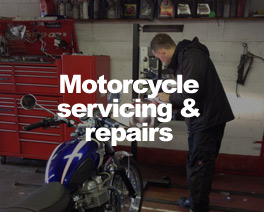 Seaford car servicing
