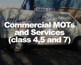 Cheap MOT in Seaford