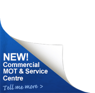 Seaford commercial mot and service centre